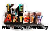 theARTery,LLC Logo